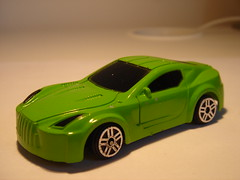 UNBRANDED ASTON MARTIN ONE-77 1/64 (ambassador84 OVER 6 MILLION VIEWS. :-)) Tags: unbranded astonmartinone77 diecast