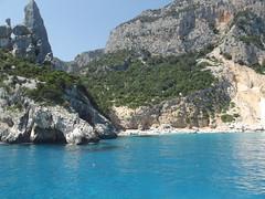 Cala Goloritzé (martolina_87) Tags: sardegna sea summer cliff creek mare sardinia cala goloritzé