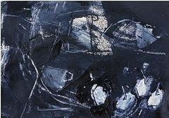 Himeringo (2012) Acrylic and charcoal on arches paper 100g 260x180mm (mayakonakamura) Tags: abstract painting paper tokyo acrylic experiment arches study charcoal calligraphy nakamura kagurazaka mayako soloshow automaticdrawing sessionhouse talesfromtheforestofemaki