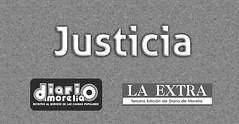 Desaparece Artillería de Cereso de Huetamo (La Extra - Grupo Diario de Morelia) Tags: de la morelia noticias michoacán extra diario periódico artillería huetamo desaparece cereso