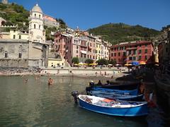 Italie - Cinque Terre - Vernazza (Eric59CH) Tags: italie 5terre