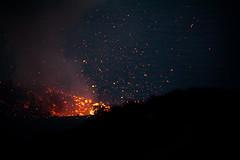 Stromboli (Mike Brnnimann) Tags: lava magma vulcano stromboli vulkan