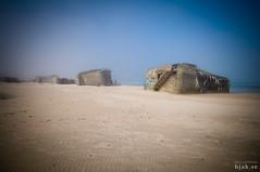 Fl242 (hjakse) Tags: strand wwii bunker ww2 skagerrak lokken jutland jylland wehrmacht løkken atlantikwall lökken regelbau 2vk vk2 atlantvolden atlantvallen