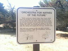 Orchestra For Natives Of The Future (moyalynne) Tags: candlestick candlestickpoint orchestrafornativesofthefuture