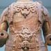 Bodhisattva, probably Avalokiteshvara (Guanyin), with detail of torso