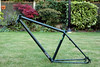 Curtis Reynolds 853/725 (Bradley Flynn) Tags: bikes custom tubing curtis reynolds reynolds853 customframe bespokedbristol bespokeframe
