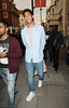 "Jordan ""Rizzle"" Stephens of Rizzle Kicks London Fashion Week Spring/Summer 2013"