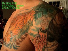 DSC01839 (Ink Wizard Tattoos) Tags: memorialtattoo portraittattoo garyhall customtattoos freehandartist inkwizardtattoos scarcoverup vitiligotreatment scartreatment customartist coveruptattoospecialist cosmeticpermanenttattoos tattooartistingeorgia tattoostudioingeorgia