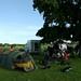 Mais um acampamento no Kaokoland