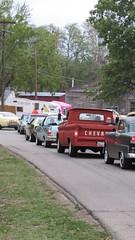 IMG_1154 (neals49) Tags: show chevrolet car truck river ol ottawa run kansas marais c10 mariais