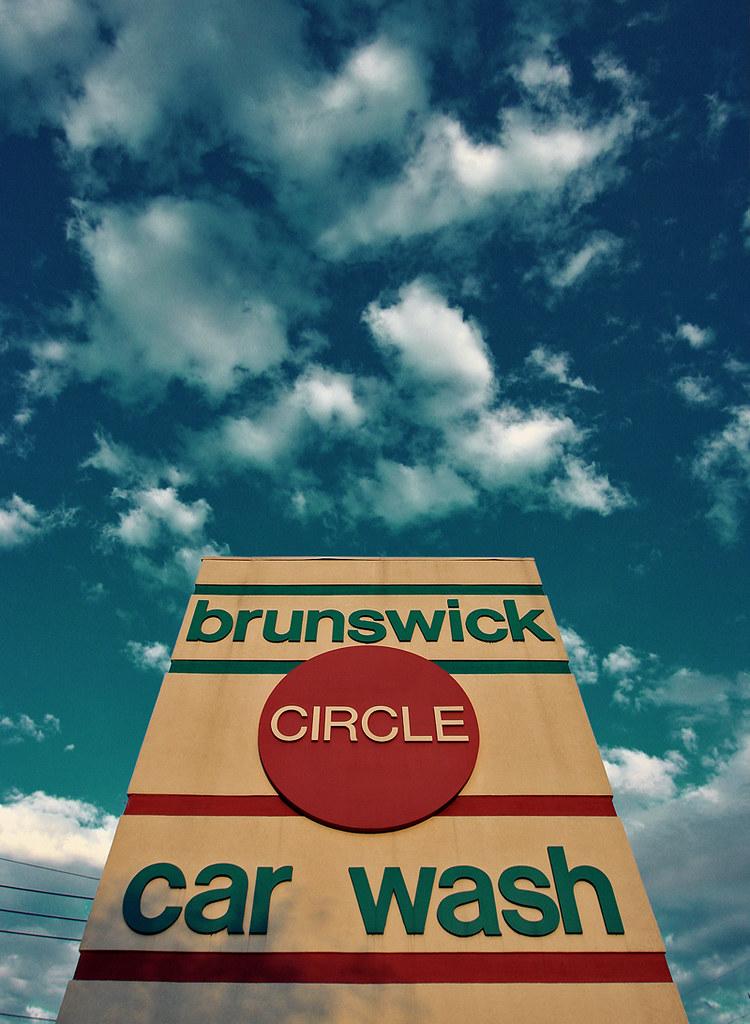 Brunswick Circle Car Wash