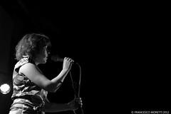 CREScendo 2012 - Astrid Kuljanic (francesco12corde) Tags: festival jazz musical astrid crescendo francesco moretti cres francesco12corde kuljanic