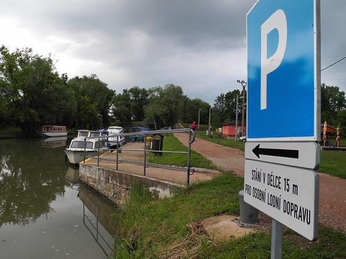 Baťův kanál, Česká Republika 2012 - DSCN0999