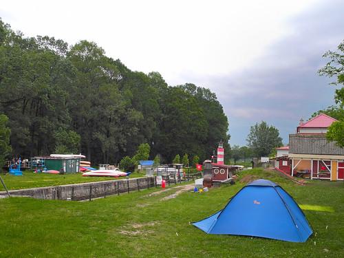 Baťův kanál, Česká Republika 2012 - DSCN0991