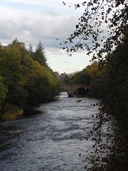 River Teith (lynneellis) Tags: river teith