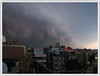 Temporal em Cabo Frio (FelipeTerra) Tags: brasil riodejaneiro nuvem temporal cabofrio tempestade regiãodoslagos canonsx20is