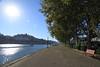 Porto First Evening #2 (escailler arthur) Tags: portugal architecture canon photography eos soleil photo europe lumière cité porto 7d douro soir couleur ville fleuve urbain portugais portugaise vancayzeele