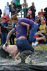 "Wife ""Mud"" Carrying (lens buddy) Tags: uk girls sport canon fun glamour somerset dirty rafting spectators mudwrestling fancydress prettygirls tugofwar muchelney langport thorney wetgirls eos50d rafti muddygirls eos7d sydenhamcameraclub wetwives crazyrafting wifemudrace mudlovers dirtywives lowlandgames2012 muddywives"