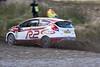 Ford Fiesta R2 - Trackrod Rally Yorkshire 2012 (Chris McLoughlin) Tags: action sony rally motorsport chrismcloughlin fordfiestar2 jonathancunningham slta77 tracktod martincuningham