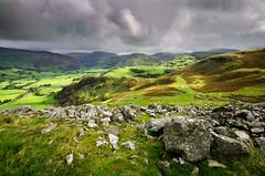 Breaking Light (Howie Mudge LRPS) Tags: uk wales landscape nikon moody cymru welsh snowdonia gwynedd birdrock tywyn craigyraderyn llanegryn sigma1020mmf4 bryncrug d7000 howiemudge2012