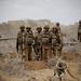 AMISOM forces in Saa'moja outside Kismayo 03