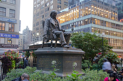 Horace Greeley Photo