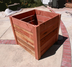 "Planter Box 3x3x3 • <a style=""font-size:0.8em;"" href=""https://www.flickr.com/photos/87478652@N08/8065369021/"" target=""_blank"">View on Flickr</a>"