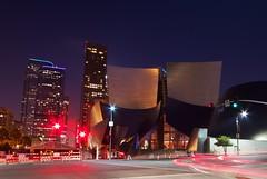 Walt Disney Concert Hall (Mike Weekes Jr.) Tags: losangeles downtown dtla waltdisneyconcerthall waltdisney concerthall wdch canonefs1022mmf3545usm