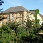 Schloss Gützkow (1793-97 / 1845-59) - Parkseite thumbnail
