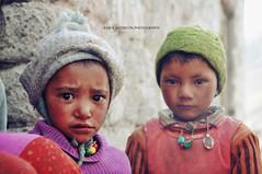 in your eyes 3 (emiliiii) Tags: india children expression enfant inde