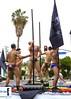 IMG_6232 (danimaniacs) Tags: losangeles westhollywood gay pride parade hot sexy man guy stud shirtless bikini speedo swimsuit trunks back pole dance tattoo float