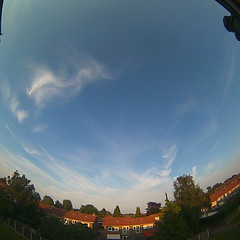 Bloomsky Enschede (July 24, 2016 at 08:05PM) (mybloomsky) Tags: bloomsky weather weer enschede netherlands the nederland weatherstation station camera live livecam cam webcam mybloomsky