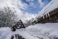 DSC_9400 (I-kuang) Tags:        nikon d7100 japan  shirakawago    gasshozukuri house