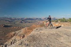 Me @ the Point (isocoleez84) Tags: zion mountainbike utah hurricane stgeorge