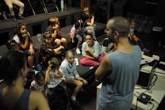 ilina Cin City (Stanica ilina-Zrieie) Tags: burian cin city honza kid music stanica symposium sympzium workshop zrieie ilina