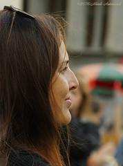 Portrait (Natali Antonovich) Tags: portrait sweetbrussels brussels belgium belgique belgie profile mood