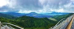Kintamani Volcano (JaNuchjarin) Tags: kintamani volcano moun mountain bali indonesia landscape panorama
