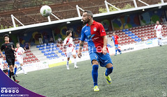 UPL 16/17. 3ª Div. UPL-TIN. DSB1926 (UP Langreo) Tags: futbol football soccer sports uplangreo langreo asturias tineo cdtineo