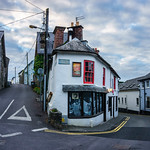 Main Street. Kinsale, County Cork.