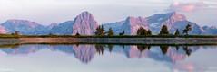 Hss See at sunrise (StephAnna :-)) Tags: alpen austria autriche berge bergsee ennstaleralpen gebirge hinterstoder hsssee lac lake mirror salzkammergut see sonnenuntergang spiegelung totesgebirge wolken clouds coucherdesoleil mirroir montagne nuages sunset sterreich