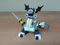 LEGO MIXELS Surgeo Vampos MIX or MURP? Instructions Lego 41569 Lego 41534 (Totobricks) Tags: lego mixels surgeo vampos mix murp instructions legomixels series8 4 medix glowkies lego41569 lego41534 41569 41534 howto build make totobricks