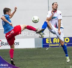 UPL 16/17. Copa Fed. UPL-COL. DSB0561 (UP Langreo) Tags: futbol football soccer sports uplangreo langreo asturias colunga cdcolunga
