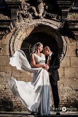 wings of love - wedding photo (Endre Birta) Tags: bestphotographer viennaphotography preweddingphotography lovephotography wien