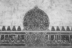 alambra-8830 (mario aquaro) Tags: 24120f4 blackwhite alambra granada nasridpalaces nikond610 palaciosnazaries