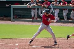 Fall Ball - Sept 16-41 (Rhett Jefferson) Tags: arkansasrazorbackbaseball hunterwilson