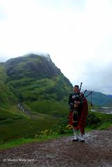Week 33-52 2016 (mpw1421) Tags: nikon d60 522016edition 522016 wk3352 piper scotsman highland scottishhighlands scotland bagpipes tartan glencoe