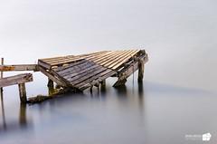 Delta del Ebro (David Arcega) Tags: deltadelebre largaexposicion filtros lucroit seda