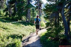 DSC_8805 (sammckoy.com) Tags: garibaldipark castletowers scrambling mountaineering hiking summer mountgaribaldi sphinxbay blacktusk helmcreek gentianridge