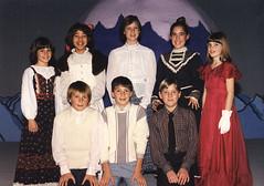 110-1985 (City of Davis Media Services) Tags: 1985 nutcracker