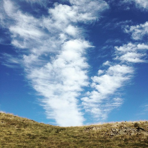 #clouds #cloudscape #cloudporn #sky #skyporn #lookup #skylovers #skysnappers #skies #instaskies #instasky #metwit